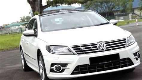 Volkswagen Cc Rline by Volkswagen Cc R Line