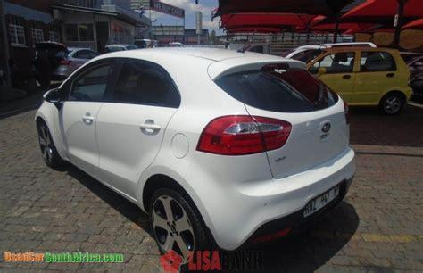 Kia Used Cars South Africa 2013 Kia Kia 1 4 Tec 5dr Used Car For Sale In