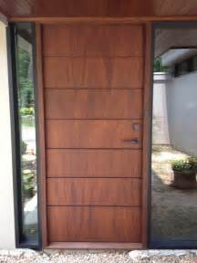 Modern Front Door by Gallery For Gt Modern Front Door Designs