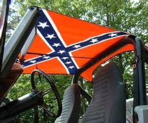 jeep rebel flag all things jeep jeep half top transluscent confederate