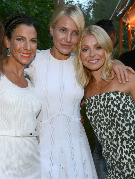 is kelly ripa fight with jessica seinfeld star shots your one stop look at the hottest celebs