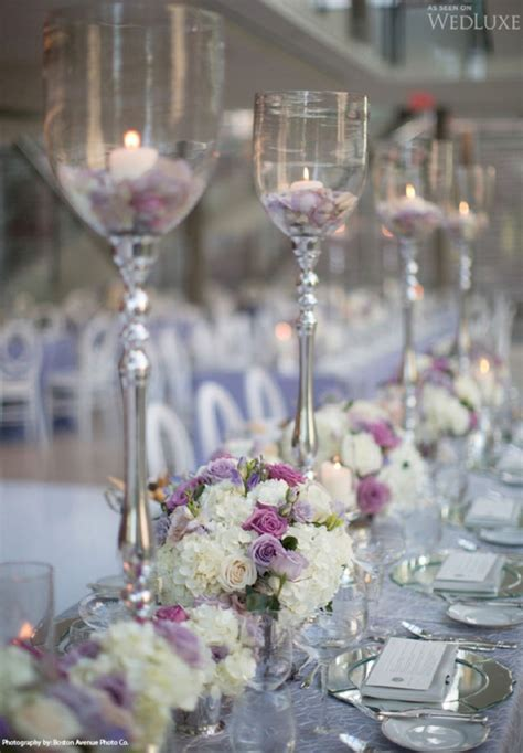 Breathtaking Wedding Centerpieces   crazyforus