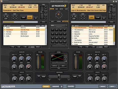 mp3 dj remix software download freeware download dj equalizer software