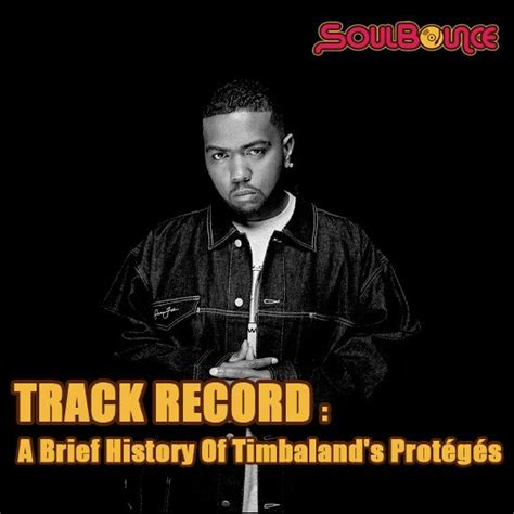 Mba Assistant Record History by Track Record A Brief History Of Timbaland S Prot 233 G 233 S