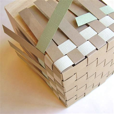 How To Make A Paper Weave Basket - home dzine craft ideas how to weave a paper basket