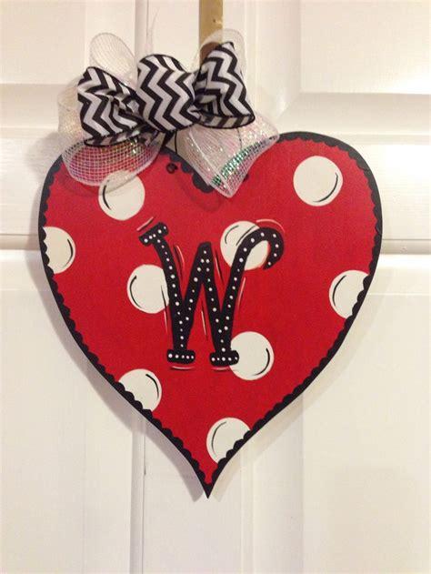 valentines door hanger door hanger door hangers