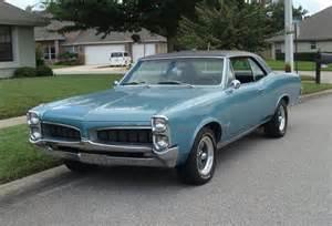 67 Pontiac Tempest 1967 Pontiac Tempest Custom