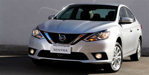 2017 Used Nissan Sentra S Nissan Sentra S 2017 De 0 A 100de 0 A 100