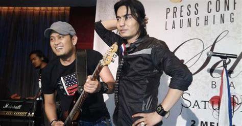 Cd Setia Band Bintang Kehidupan 2017 setia band remake lagu deddy dores bintang kehidupan okezone