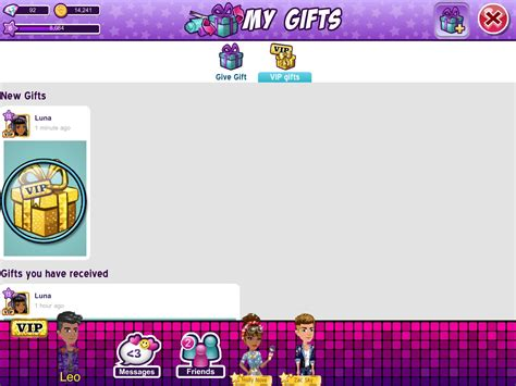 Movie Star Planet Gift Card - msp gift card gift ftempo