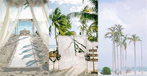 Breathtaking Beach Wedding Venues   Philippines Wedding Blog