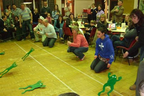 Lovely How To Open A Church #9: Frog%20race.JPG