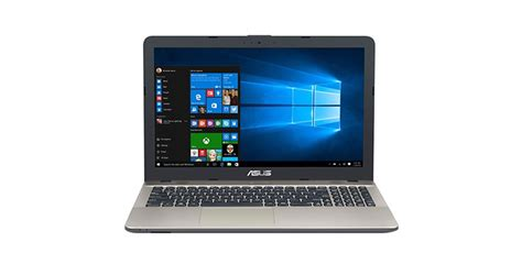 Laptop Asus X541u laptop asus asus x541u i5 6198d