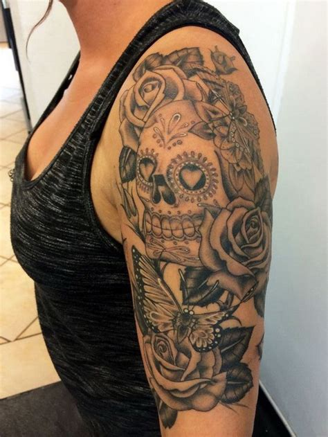half sleeve tattoos for women designs ideas and meaning