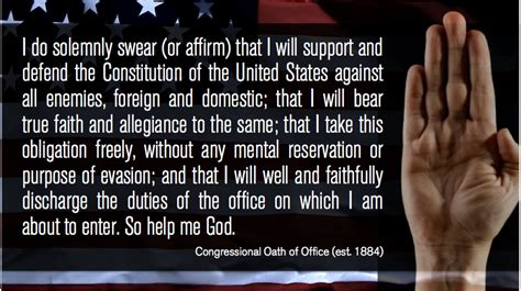 President Oath Of Office by 10 Things You Should About The Day Of The 114th
