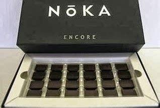 Berapa Minyak Kelapa Murni mana yang tega makan cokelat ini harganya termahal