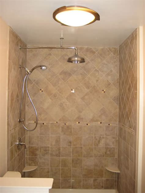 ideas for bathroom showers maryland bathroom ideas