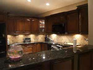 kitchen granite countertop backsplash ideas home design ideas