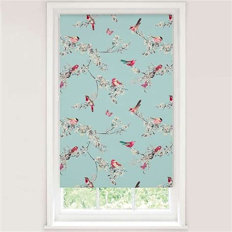 Dunelm Mill Nursery Curtains Duck Egg Beautiful Birds Blackout Roller Blind Dunelm Bedroom Ideas Products