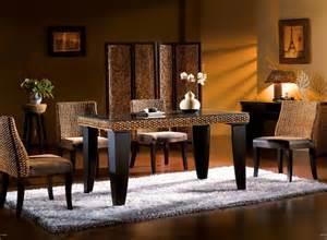 wicker dining room rattan dining room set hc901 7 hc303 9 hc901 7 hc303 9
