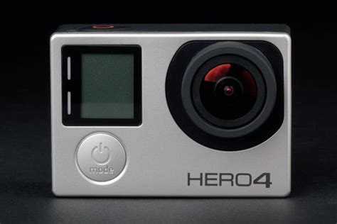 gopro 4 silver best buy gopro hero4 silver review king of the mountain