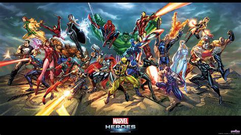 pics photos marvel heroes hd wallpaper 36