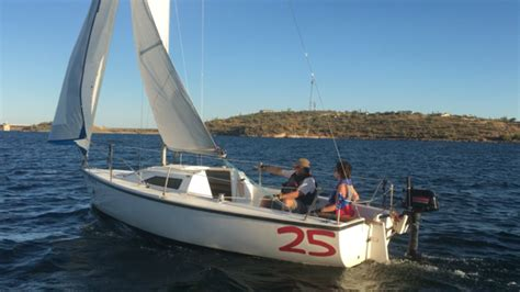 tahoe sailboat rentals rent a sailboat on lake pleasant learn to sail in