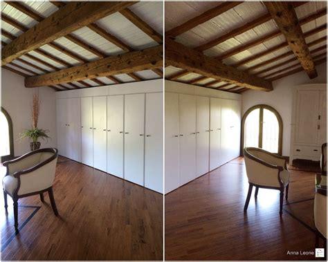 cabina armadio per mansarda cabina armadio in mansarda 171 architetto