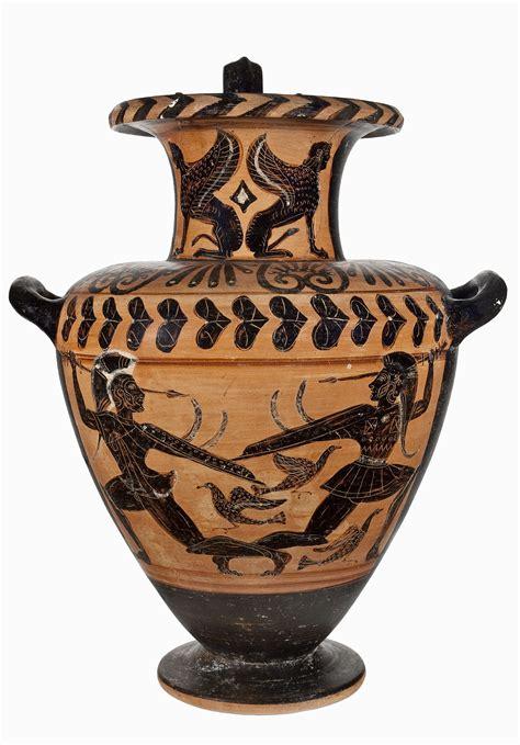 Vasi Antichi Etruschi by Sala Dei Vasi Greci Ed Etruschi Museo D Antichit 224 J J