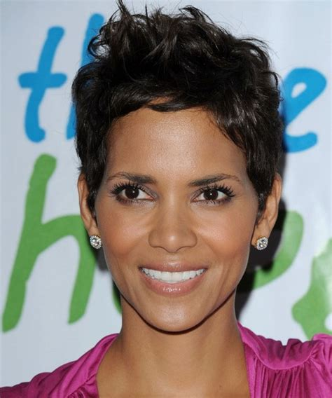 Halle Berry Hairstyles 2011 by Kayu Halle Berry Hairstyles 2011