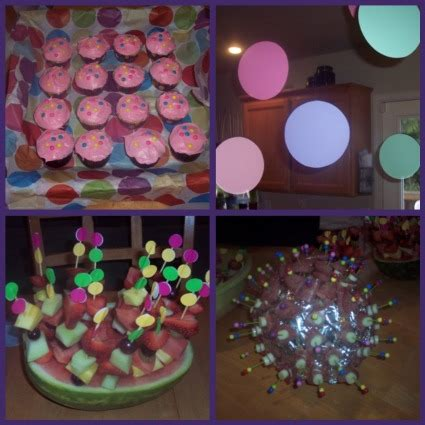 Polka Dots Baby Shower by Polka Dot Baby Shower Theme Ideas With Pictures And Printables