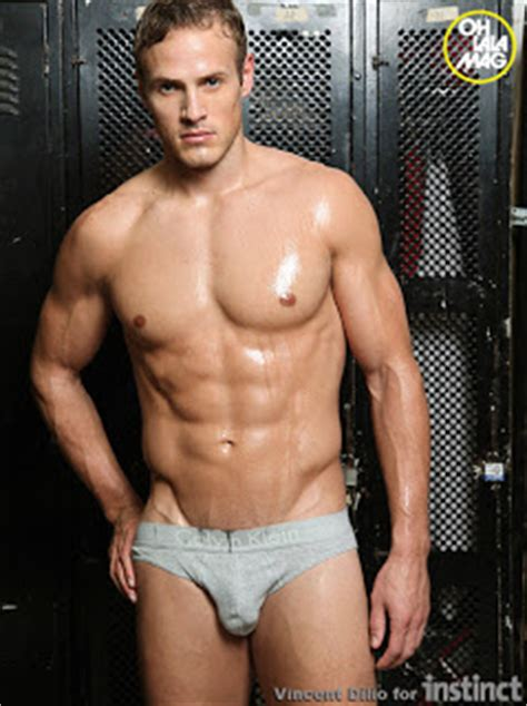 locker room bulge the tighty whitie hunk in the locker room