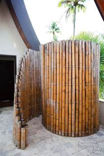 great outdoor shower ideas for refreshing summer time hative