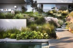 Garden Architect Asla 2010 Professional Awards Bridle Road Residence