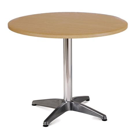 Circle Tables by Advanced Bistro Table
