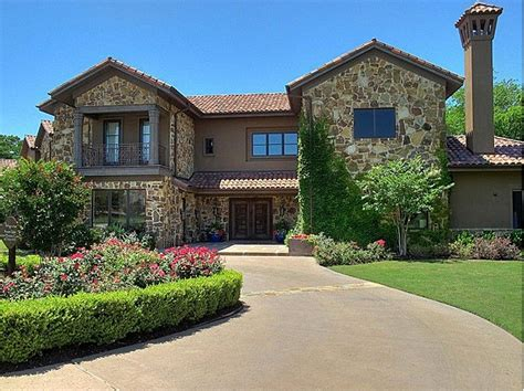 sean payton house new orleans saints coach sean payton lists luxe texas mansion zillow porchlight