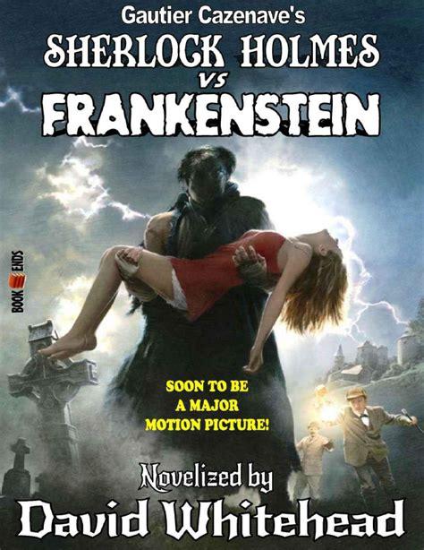 Sherlock Vs Frankenstein le du sherlock vs frankenstein soci 233 t 233