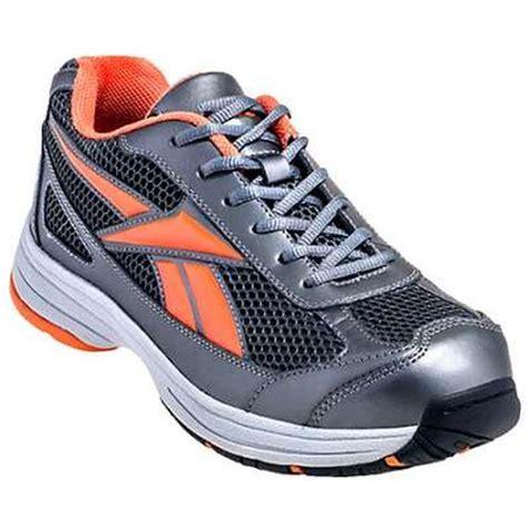 athletic steel toe shoes reebok s ketee athletic steel toe eh work shoes rb1630