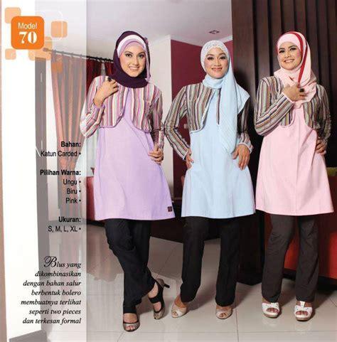 Promo Syari Anak Nastusha Biru Sw Baju Muslim Anak Perempuan Jersey 1 busana muslim koleksi terbaru