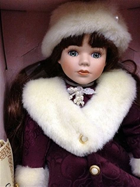 porcelain doll limited edition the most expensive vintage dolls to collect