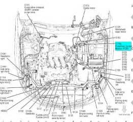 nissan quest 1997 engine diagram of cylinder wiring diagram schematic