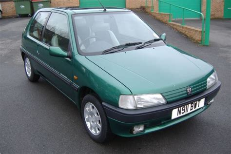 second hand peugeot 108 for sale peugeot 106 green photos reviews news specs buy car