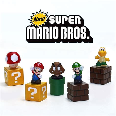 Bros Mini buy wholesale mario toys from china mario toys wholesalers aliexpress