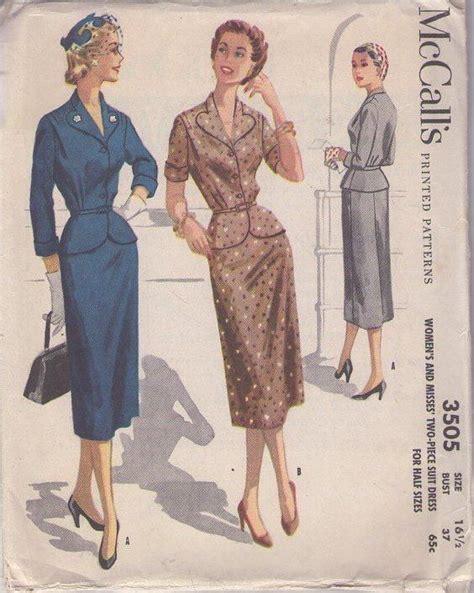 43 Coat Mc 34 besten vintage patterns clothes bilder auf