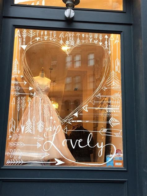 window display ideas 16 best store window stickers or paint images on