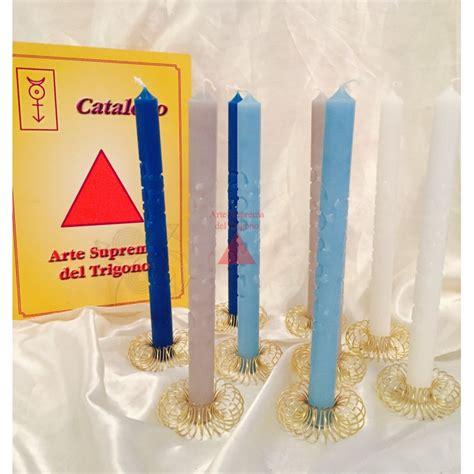 rituali con candele candele supreme rituale della