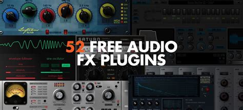 best audio plugins 52 free audio fx ins worth checking out ask audio