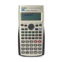 Casio Financial Calculator Fc 100v casio calculator fc 100v shopwego
