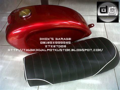 Tangki Sporster Jumbo tangki knalpot kustom tangki kustom model sportster