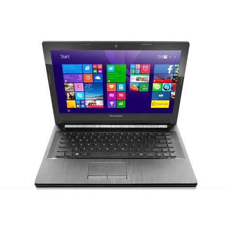 Laptop Lenovo Amd A8 7410 lenovo g41 35 amd a8 7410 4gb 500gb 14 inch dos black jakartanotebook